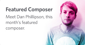 Featured Composer
